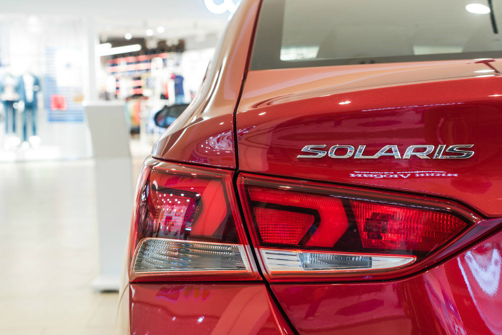 Названы самые быстро продающиеся подержанные машины в Москве