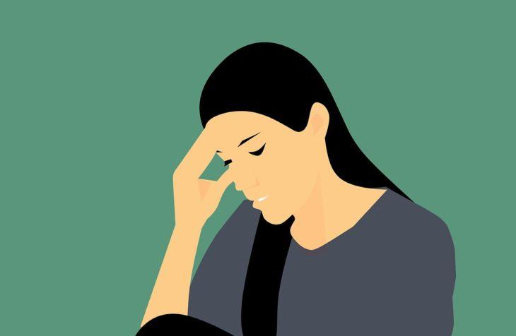 FAQ: Почему от голода болит голова?