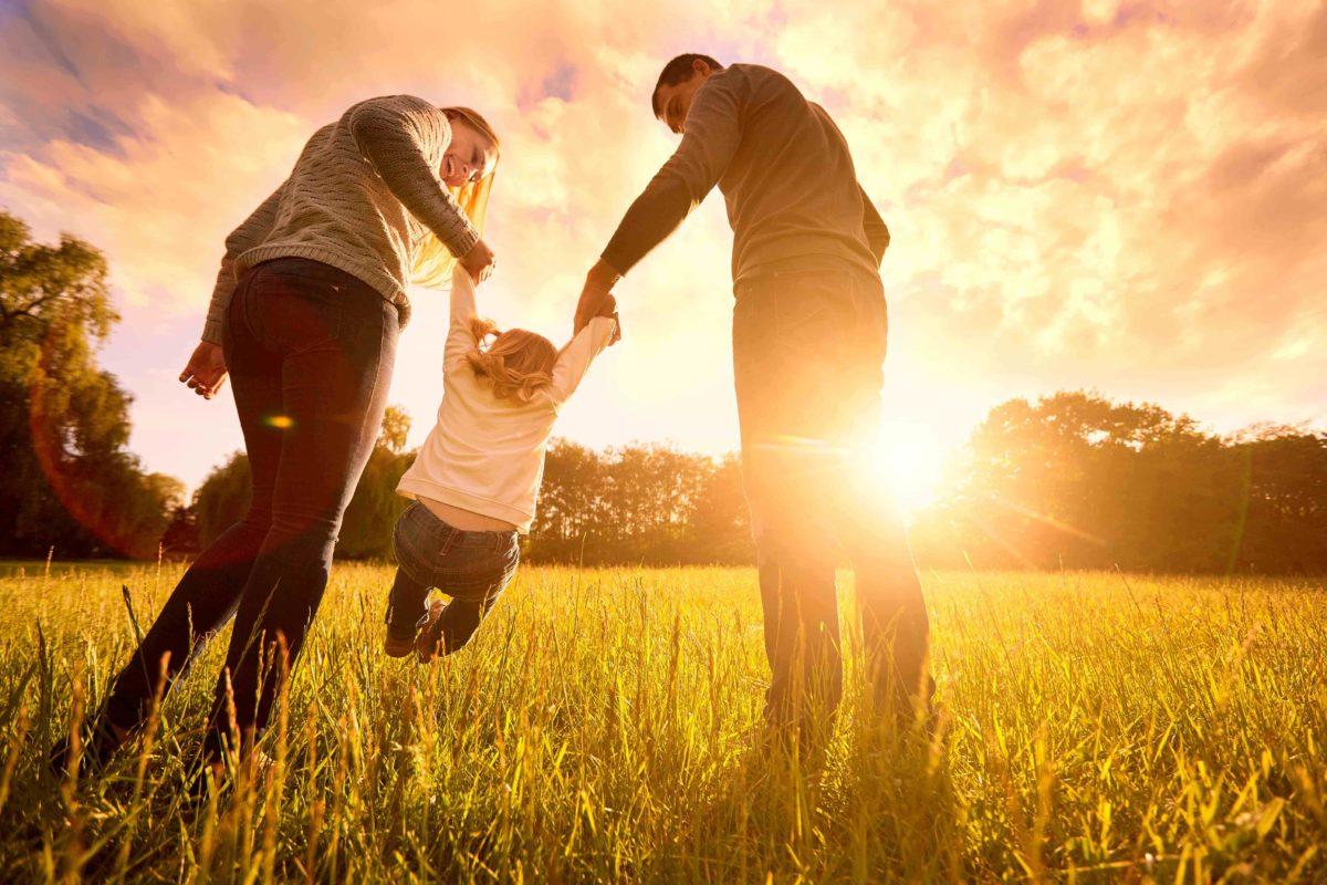 10 привычек, которые укрепят ваши отношения с ребенком