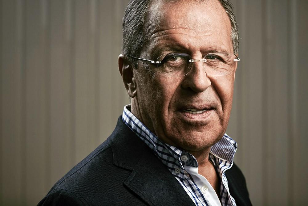 С днём рождения, Сергей Викторович! Спасибо вам за сильный МИД