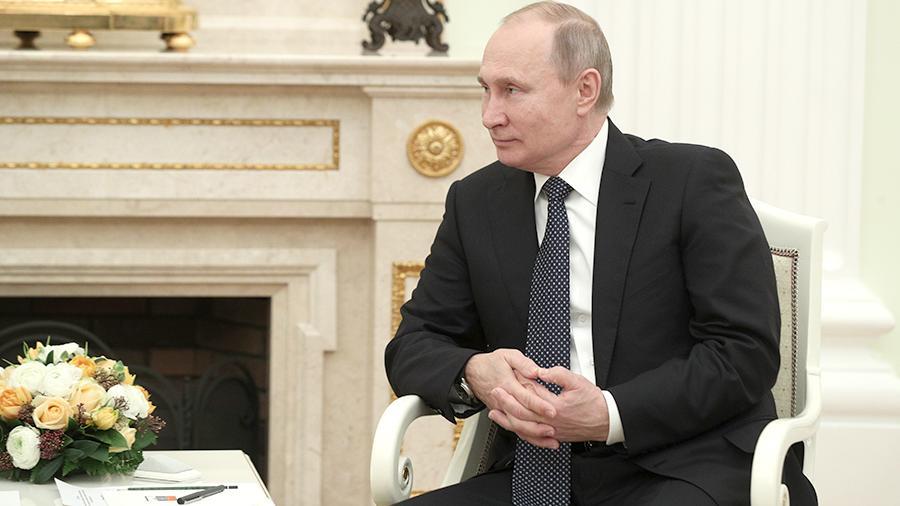 Путин рассказал об обмане РФ со стороны США в ситуации с переворотом на Украине