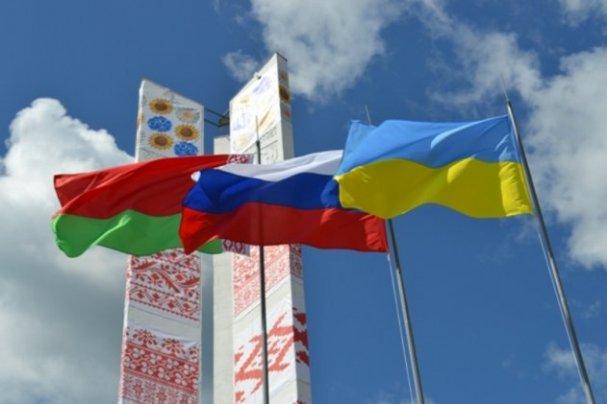 «Прощай, немытая Белоруссия»: Украина продолжает рвать братские узы