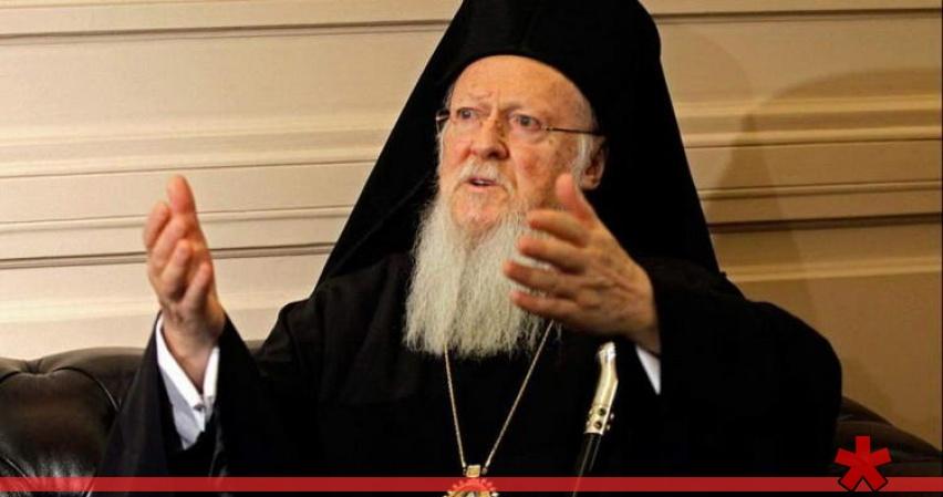 Константинопольский патриарх пообещал дать Киеву автокефалию