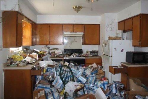 Самые странные и прикольные фотографии, сделанные агентами по недвижимости