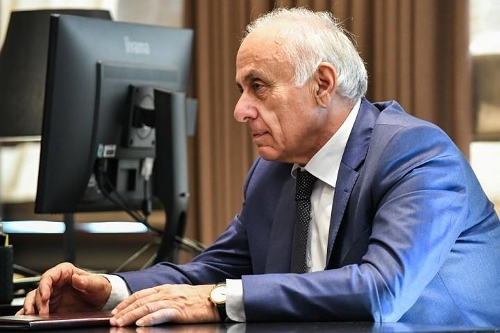 Пострадавших в ДТП водителя и охранника погибшего премьера Абхазии выписали из больницы