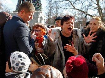 """""""Бедность в стране стала позором"""": Кудрин предупредил о """"социальном взрыве"""" в России"""