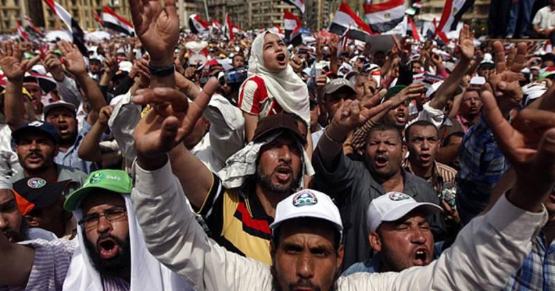 Власти Египта обыграли исламистов на финансовом поле
