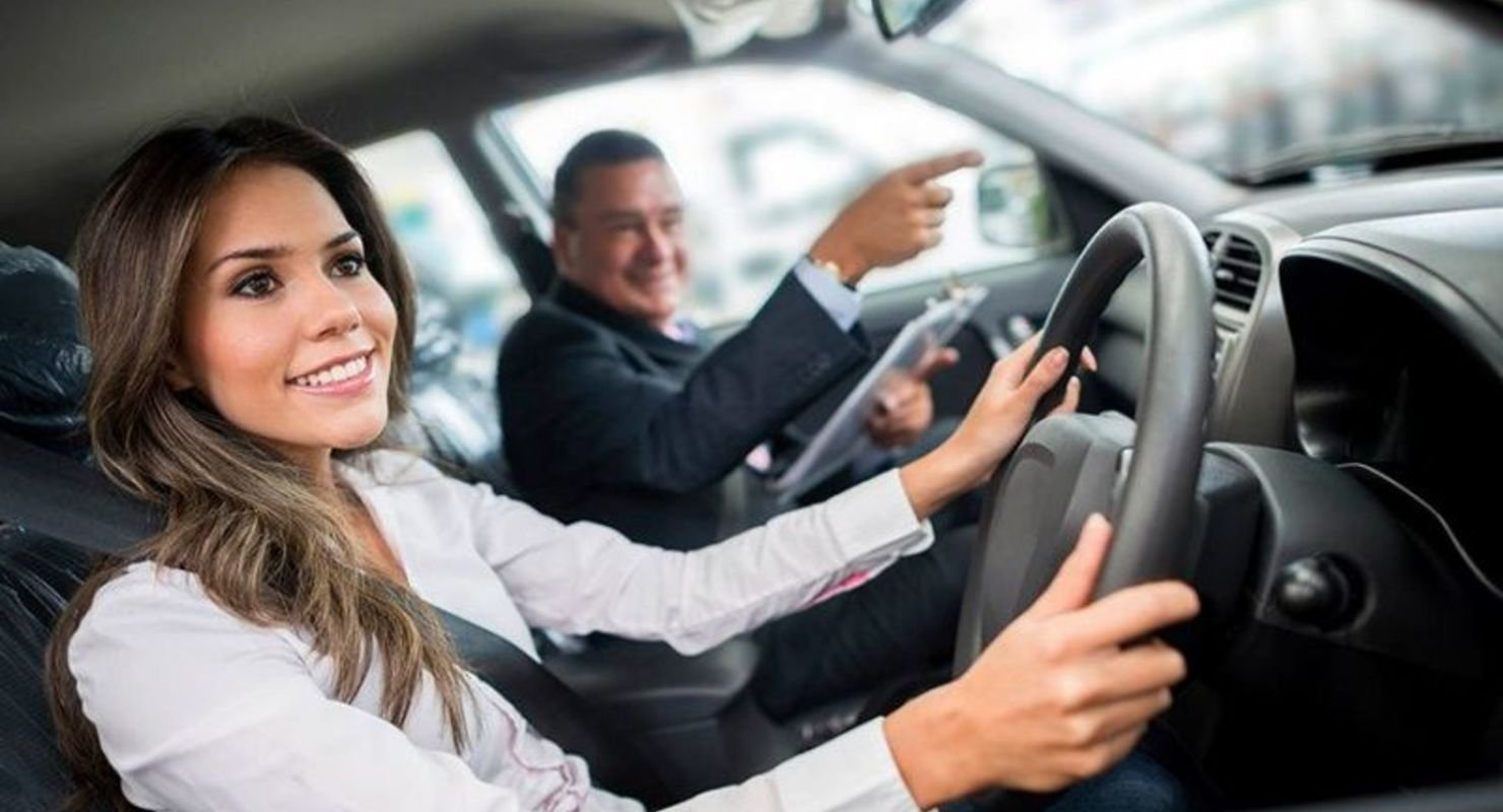 Что обязательно нужно проверить во время тест-драйва новой машины? Автограмота