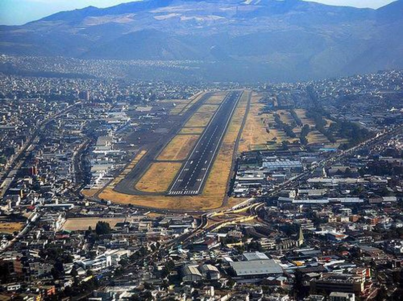 Самые ужасные аэропорты со всего мира