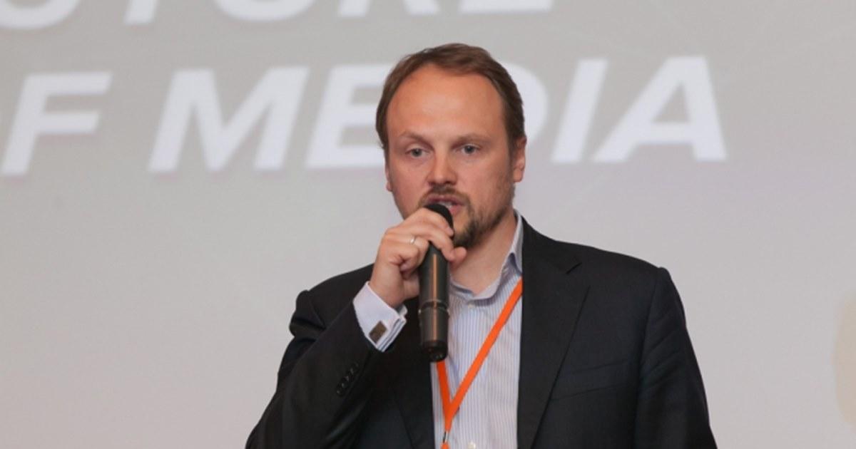 Борис Карасев возглавил агентство UM
