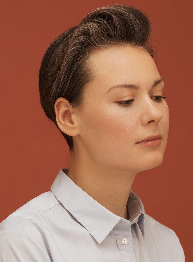 Женщины о натуральной седине и осознанном выборе. Изображение № 5.