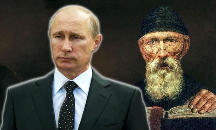 Монах Авель предсказал России правителя, который спасет страну