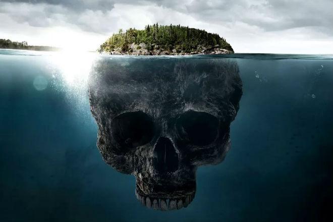 Остров, на котором человек не находился дольше двух часов