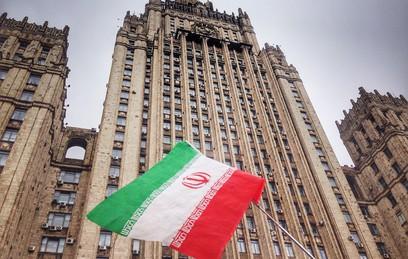 Страны-участницы ядерной сделки с Ираном подтвердили действие соглашения