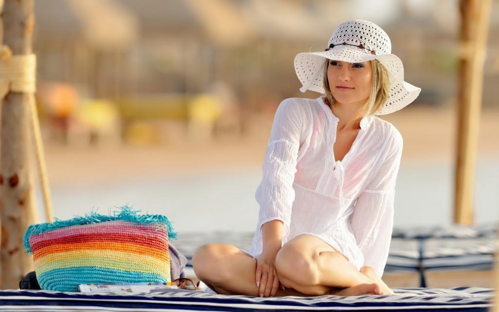 фото жены летом на отдыхе пальмире было