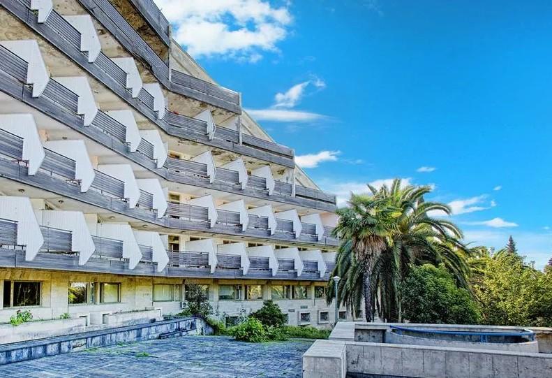 Отдых в санаториях Абхазии