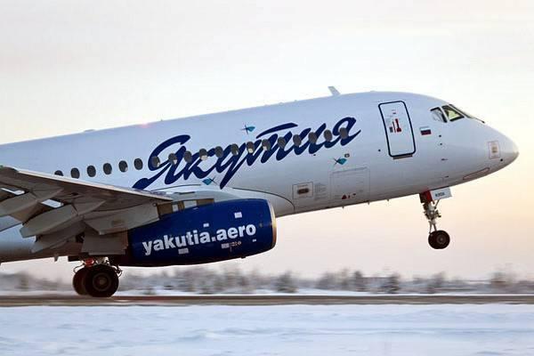 Минтранс РС (Я) пояснил, чем грозит отзыв сертификата эксплуатанта авиакомпании «Якутия»