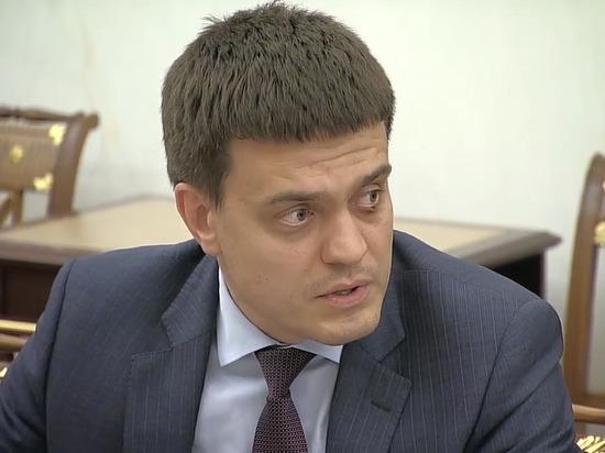 Путин разнес министра науки и высшего образования Котюкова
