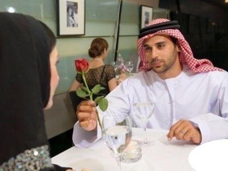Знакомство с арабом для брака