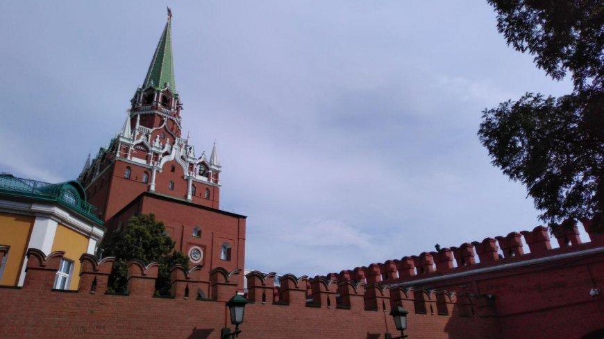 Правнучка Хрущева: Россия ли…