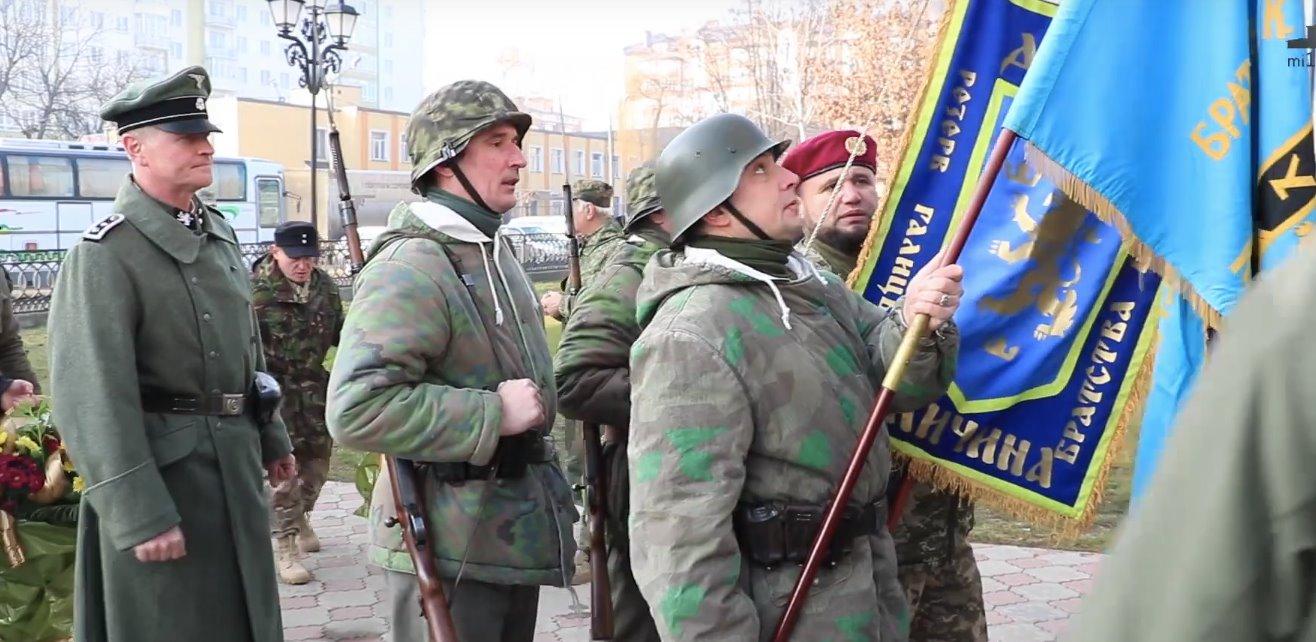 Кравчук, ТКГ и Донбасс (окончание)