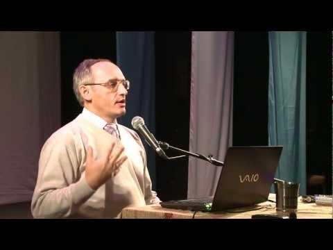 Самосовершенствование - 1. Торсунов О.Г. 02.04.2010 Рига