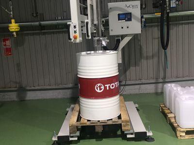 Технопарк  ТOTACHI DGT - современная производственная площадка по производству охлаждающих и стеклоомывающих жидкостей