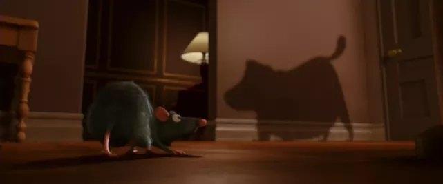 Секреты в диснеевских мультфильмах, которые не так просто обнаружить