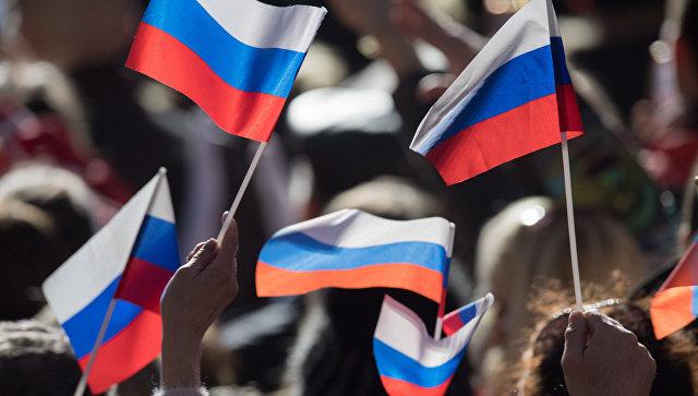 Новости России — сегодня 16 марта 2018