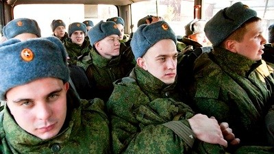 Российская армия получит новую форму