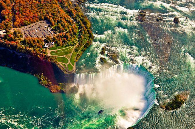 10 потрясающих природных чудес, которые каждый должен увидеть в своей жизни