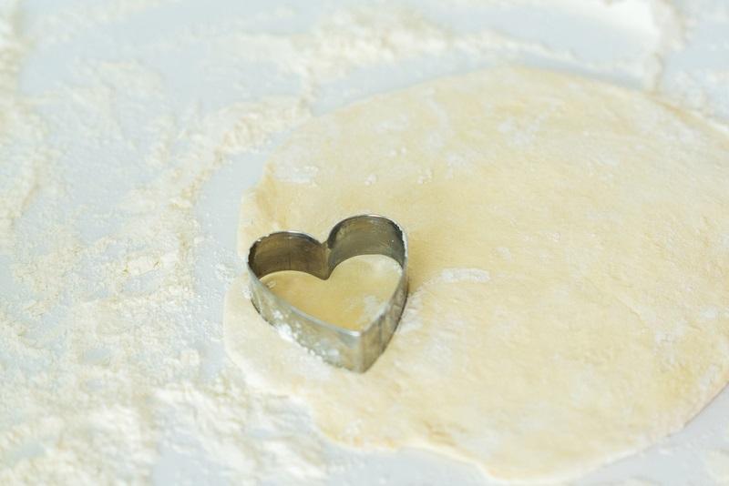 Нежное печенье «Песочный бриллиант»: рассыпается, едва коснувшись языка