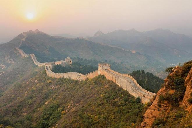 В Китае раскопали мистический алтарь не связанный с китайской цивилизацией археология,великая китайская стена,Китай,культ,Пространство,ученые