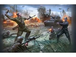 Битва за Кавказ: неожиданный яростный удар история
