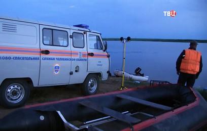 Найдено тело последнего погибшего на озере под Челябинском