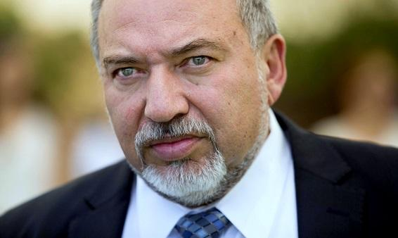Министр обороны Израиля, пле…