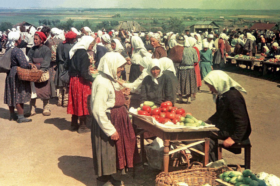 О позоре сверхдержавы: ну правда ведь – гр***ный стыд! женщины,Политика,СССР