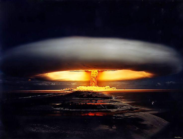 В ответ на американские ракеты в Европе Россия возвращает «оружие ядерного апокалипсиса», — NI