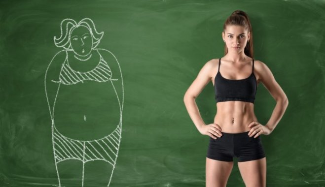 11 способов избавления от лишнего веса без упражнений