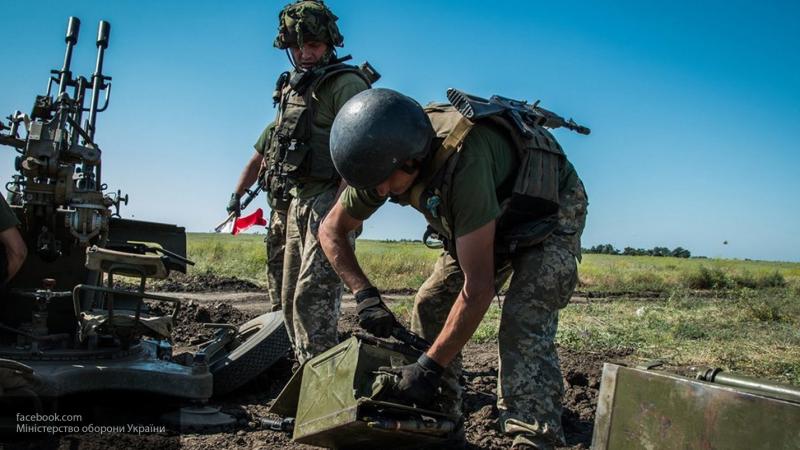 Новый украинский гранатомет попал в руки к террористам из Нигерии