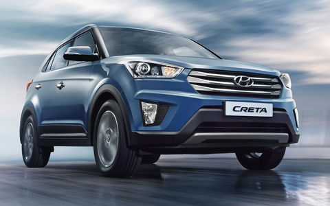 Hyundai повысил в России цены на самые популярные модели