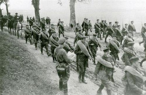О значении освободительного похода Красной Армии в 1939 году