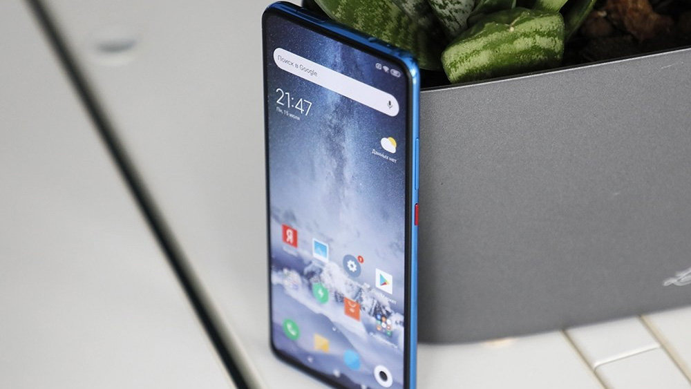 Первые смартфоны Xiaomi полу…