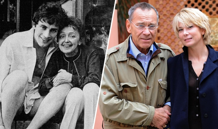 Самые известные мезальянсы в кино и на эстраде