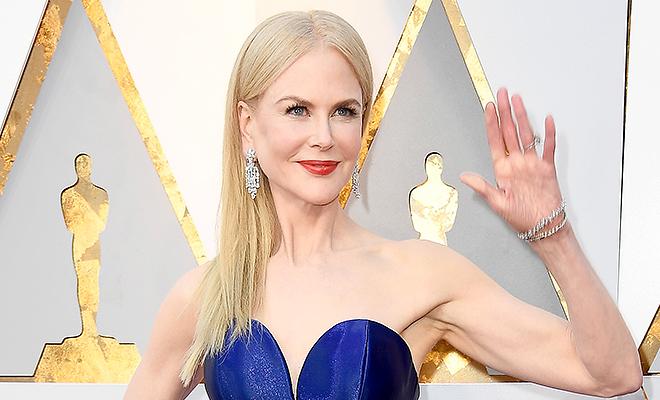 Оскар-2018: лучшие аксессуары