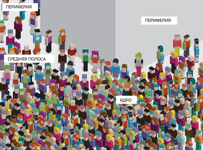 Как выжить в толпе при панике: инструкция от профессионала