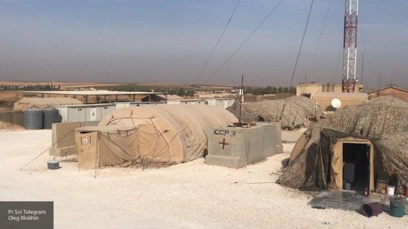 Курдские террористы устроили серию взрывов на севере Алеппо в Сирии