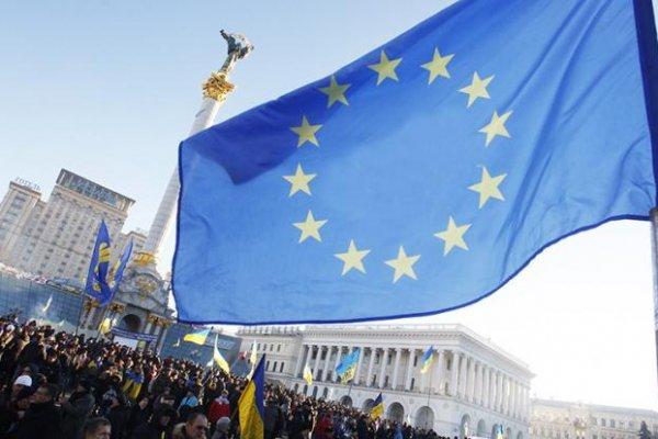 Запад выставляет Украину на торги