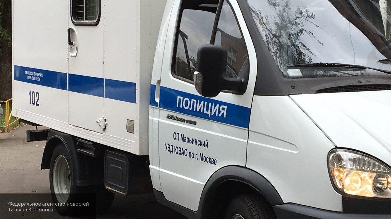 В Улан-Удэ полиция задержала опасного грабителя