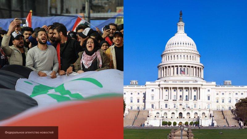 Взвесив риски возможной войны с Ираном, США решили ударить санкциями